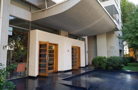 Departamento José Manuel Infante / Irarrazaval / Duble Almeyda