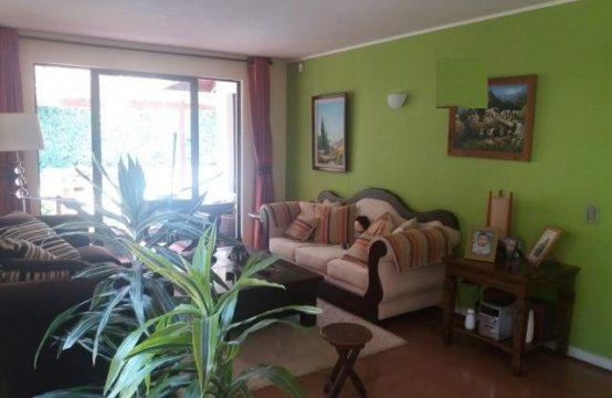 Casa Av. Consistorial / Quilin